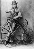 Se reparan bicicletas. - foto