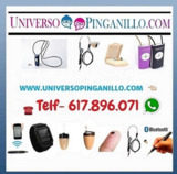 6367 _ PINGANILLOS Y CAMARAS
