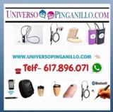 3TU | PINGANILLOS Y CAMARAS