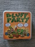 Bluff Party - foto