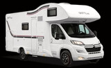 Alquiler autocaravana en Asturias - foto