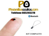 978 - AURICULARES INVISIBLES