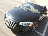 despiece chrysler sebring LX cabrio 2.7 - foto