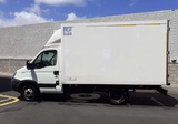 IVECO - DAILY 35C13 - foto