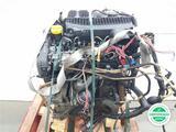 Motor completo renault clio iii - foto