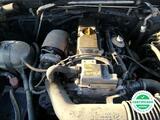 Motor completo opel frontera b - foto