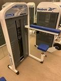 máquinas de gimnasio reebok - foto