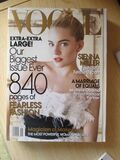 VOGUE USA THE SEPTEMBER ISSUE - foto