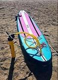 tabla padell surf - foto