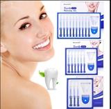 Blanqueador Dental - foto