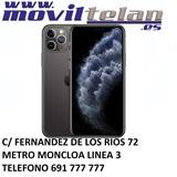 IPHONE 11 PRO MAX 256GB PRECINTADO