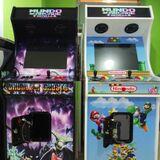 Alquiler de máquinas arcade - foto