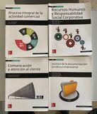4 LIBROS ADMINISTRACIÓN Y FINANZAS PDF - foto
