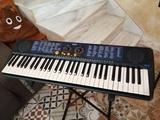 Teclado Yamaha psr 130 - foto