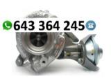 Hss5 - turbocompresor volkswagen eos (1f - foto