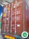 Contenedores marítimos 12 metros - foto
