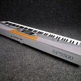 Thommand sp 5500 piano de escenario - foto