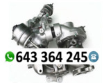 Br28 - turbo de intercambio - foto