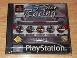 5 star racing psx ps1 pal ale precintado - foto