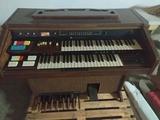 órgano Hammond vintage - foto
