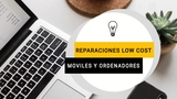 Reparacion y configuracion - foto