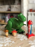 Pack toy story - foto