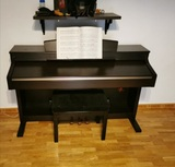 Piano YAMAHA CLP340 - foto