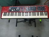 Clavia Nord Stage 3 Compact - foto