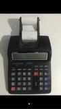 Calculadora impresora Casio - foto