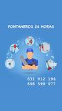 Fontanero 631 012 196 - foto