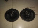 altavoces pionner doble bobina - foto