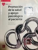 LIBRO PROMOCIÓN DE LA SALUD. . (TCAE) - foto