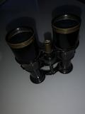 se vende prismáticos antiguos - foto