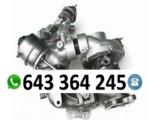 Z6ur - turbo de intercambio - foto
