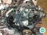 motor peugeot 307 xline diesel - foto