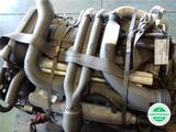 motor volvo s80 - foto