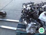 motor ford focus - foto