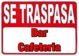 CAFETERÍA CÉNTRICA EN TRASPASO - foto