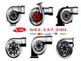 Z74z - reconstruccion turbos - foto