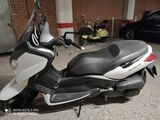 YAMAHA - XMAX 250 - foto