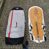 TABLA FORMULA WINDSURF - foto