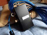 Antena HF multibanda. - foto