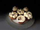 Cupcakes de café - foto