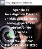 Detectives Privados Málaga y Provincia - foto