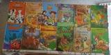 Libros de Disney editorial Salvat - foto