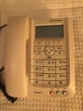 TELéFONO DOMO 2 DE TELEFóNICA BLANCO