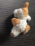 Peluche-perro - foto