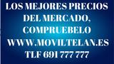 IPHONE, SAMSUNG, MOVILES AL MEJOR PRECIO