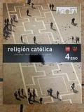 RELIGION CATOLICA 4°ESO - foto
