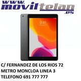 IPAD 7 10. 2 128GB (A2197) WIFI IMPECABLE - foto